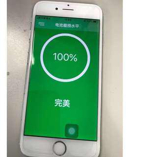 Apple iPhone 6 64g 銀色