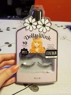 Dollywink sweet cat false lashes