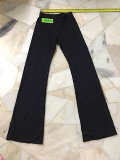 Roch valley Long pant size 3A no 6451
