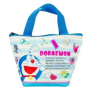 (包郵)Doraemon 多啦a夢 叮噹 保溫袋 保冷袋