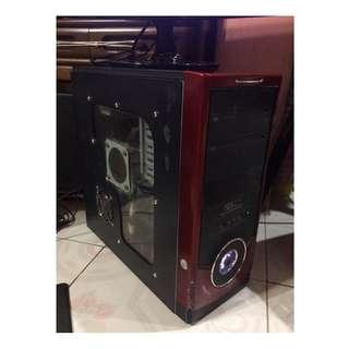 Desktop Intel Pentium G602 unit