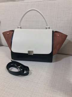 Celine Trapeze medium 中號