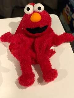 Elmo bag