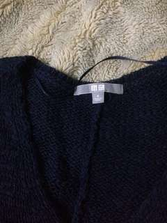 Baju knitted uniqlo