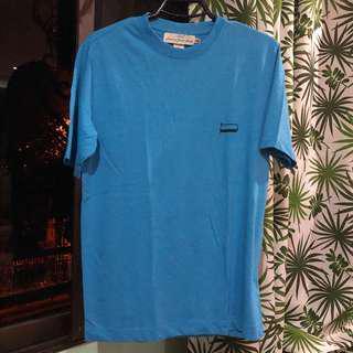 H&M blue tee