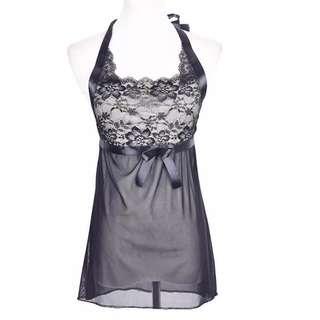 🚚 100500誘惑情趣性感睡衣size:M#女裝半價拉