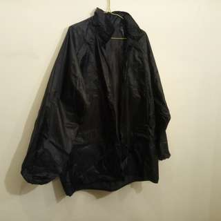 2 piece Raincoat with Top jacket & Pants. Size XXL. Brand new, never used