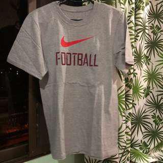 Nile football shirt