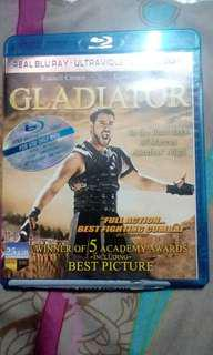 CD Gladiator