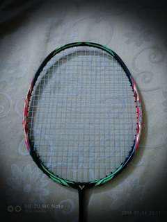 Victor JS10q Racket