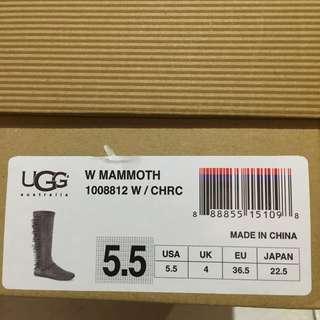 🚚 UGG長靴