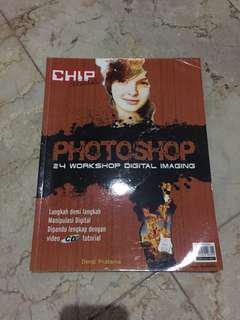 Majalah fotografi/editing Chip