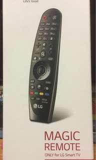 🚚 LG Magic Remote