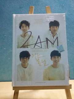 "2AM-The  Album""One Spring Day"""