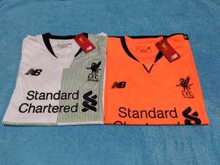 🚚 Liverpool Soccer Jersey