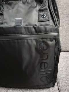 Authentic Anello Waterproof and Anti Theft Backpack