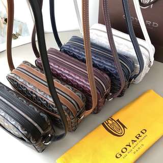 Goyard Cross Body