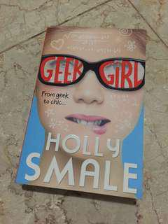 Geek Girl - Holly Smale (English)