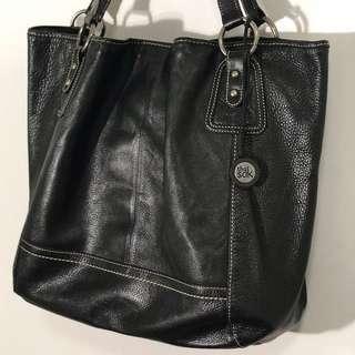 The Sak large tote bag