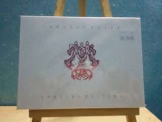 Trouble Maker Album-Chemistry(Special Edition)