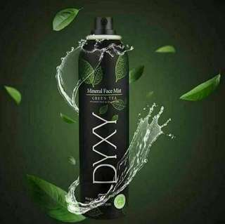 DYXY Mineral Face Mist