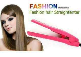 MINI FLAT HAIR IRON B1341