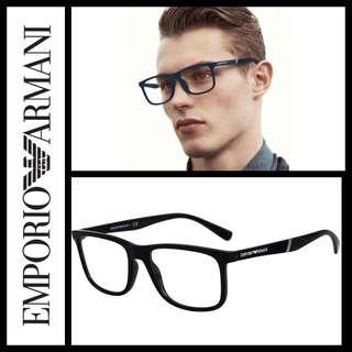 Emporio Armani eyeglasses EA3221 近視眼鏡