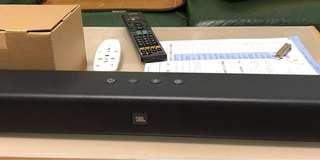 JBL BAR STUDIO 2.0 sound bar