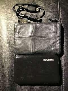 Hyundai External Hard-disk