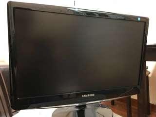 電腦屏幕 samsung Monitor B2230 21.5'