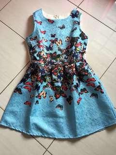🆕Dress Butterfly Import
