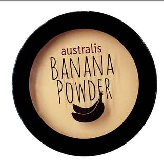 🚚 [043] Australis Banana Powder