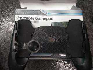 Portable Gaming Pad