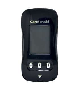 Caresens N Glucose Monitor (EXCLUDE TEST STRIPS)