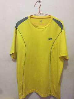 Baju / Kaos New Balance Original