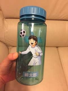 日本購入-足球小將水樽