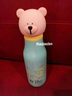 Tumbler Starbucks Thailand 20th Anniversary Bear Limited Edition