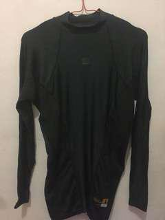 Original Zett Pro Status Long Sleeve Baselayer