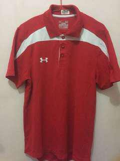Original Under Armour Polo Shirt