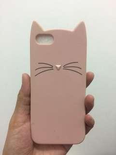 Casing iphone 5 Cat