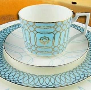 Bone China TRIO SET