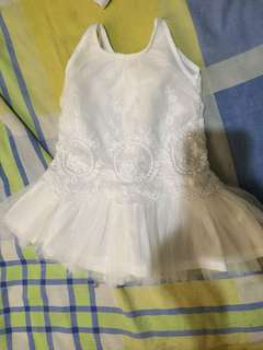 Formal dress for baptism/other formal occasions
