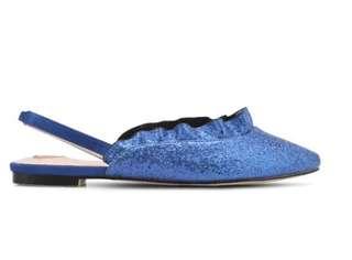 Shoes by Velvet