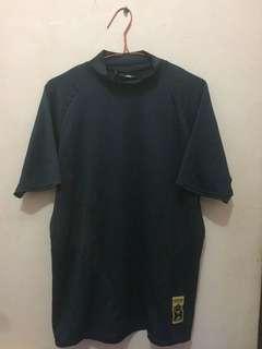 Original Adidas Baseball Under Shirt / Base Shirt