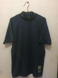 Original Adidas Baseball Under Shirt / Base Shirt
