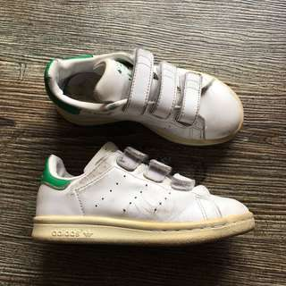 Adidas Stan Smith for Little Boys