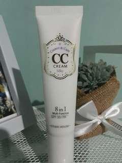 CC Cream Etude