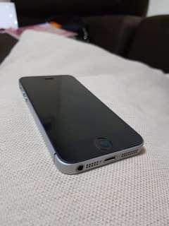Iphone SE 16gb RUSH!!!