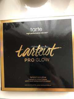 Tarte Tartiest Pro Glow Palette
