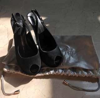 Zanotti Shoes Authentic